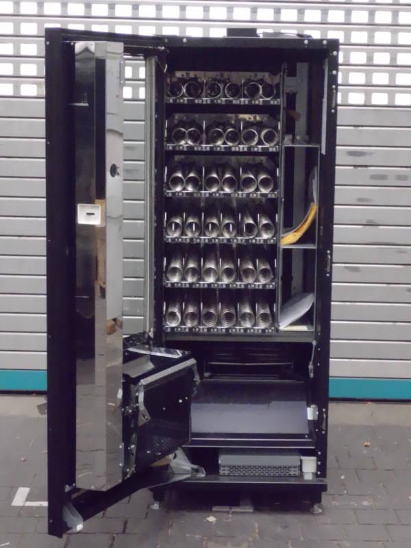 Spiralautomat von Sielaff Typ SÜ1500